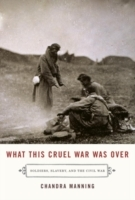 Обложка книги  - What This Cruel War Was Over