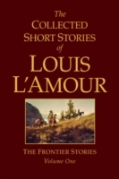 Обложка книги  - Collected Short Stories of Louis L'Amour, Volume 1