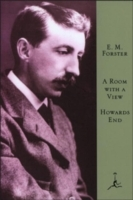 Обложка книги  - Room with a View and Howard's End