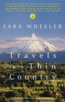 Обложка книги  - Travels in a Thin Country