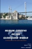 Обложка книги  - Muslim Citizens of the Globalized World