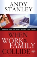 Обложка книги  - When Work and Family Collide