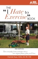 Обложка книги  - &quote;I Hate to Exercise&quote; Book for People with Diabetes