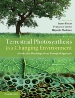 Обложка книги  - Terrestrial Photosynthesis in a Changing Environment