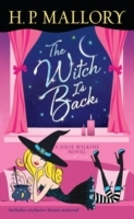 Обложка книги  - Witch Is Back (with bonus short story Be Witched)