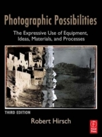 Обложка книги  - Photographic Possibilities