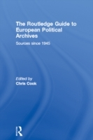 Обложка книги  - Routledge Guide to European Political Archives