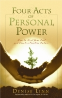 Обложка книги  - Four Acts of Personal Power