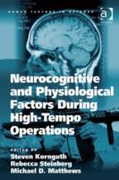 Обложка книги  - Neurocognitive and Physiological Factors During High-Tempo Operations