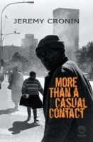 Обложка книги  - More than a Casual Contact