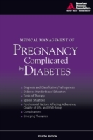 Обложка книги  - Medical Management of Pregnancy Complicated by Diabetes