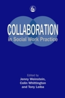 Обложка книги  - Collaboration in Social Work Practice
