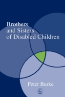 Обложка книги  - Brothers and Sisters of Disabled Children