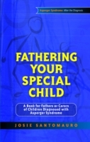 Обложка книги  - Fathering Your Special Child