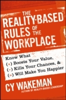 Обложка книги  - Reality-Based Rules of the Workplace