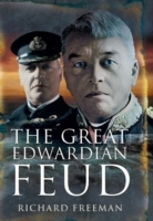 Обложка книги  - Great Edwardian Naval Feud
