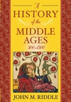 Обложка книги  - History of the Middle Ages, 300-1500