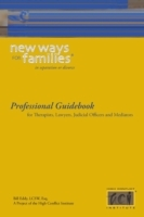 Обложка книги  - New Ways for Families in Divorce or Separation: Professional Guidebook