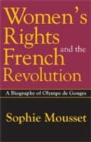 Обложка книги  - Women's Rights and the French Revolution