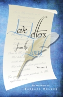 Обложка книги  - Love Letters from the Lord (Volume 3)