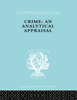 Обложка книги  - Crime:Analyt Appraisal Ils 201