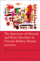 Обложка книги  - Spectrum of Mineral and Bone Disorders in Chronic Kidney Disease