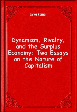 capitalism the most effective way of creating a surplus Adam smith and the ethics of contemporary capitalism we find the most effective critic appropriation of the societal surplus to consumer.