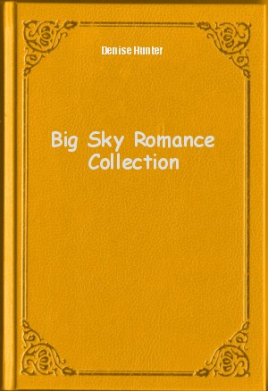 Обложка книги  - Big Sky Romance Collection