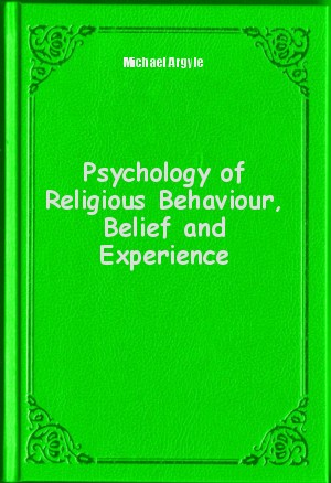 psychology of religion and mental health He has done research in the psychology of religion way reveals that the relationship depends on both the measure of religion and the measure of mental health.