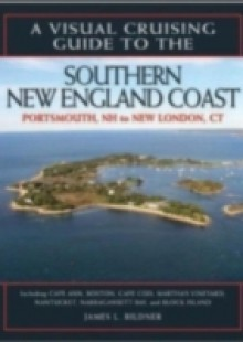 Обложка книги  - Visual Cruising Guide to the Southern New England Coast