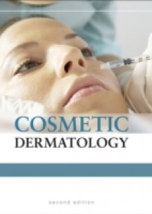 Обложка книги  - Cosmetic Dermatology: Principles and Practice, Second Edition