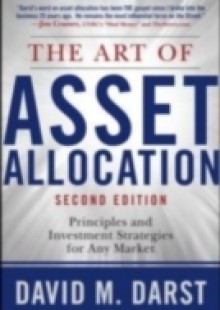 Обложка книги  - Art of Asset Allocation: Principles and Investment Strategies for Any Market, Second Edition