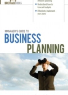 Обложка книги  - Manager's Guide to Business Planning