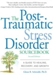 Обложка книги  - Post-Traumatic Stress Disorder Sourcebook