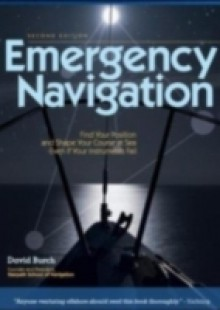 Обложка книги  - Emergency Navigation, 2nd Edition