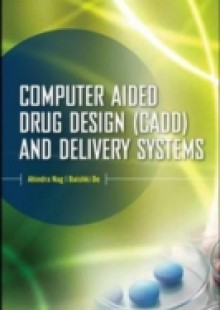 Обложка книги  - Computer-Aided Drug Design and Delivery Systems