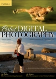 Обложка книги  - Perfect Digital Photography Second Edition