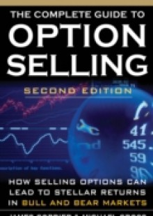 Обложка книги  - Complete Guide to Option Selling, Second Edition