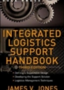 Обложка книги  - Integrated Logistics Support Handbook