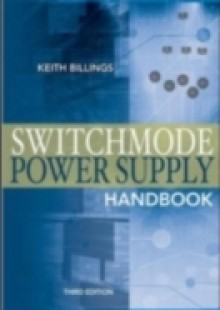 Обложка книги  - Switchmode Power Supply Handbook 3/E