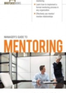 Обложка книги  - Manager's Guide to Mentoring