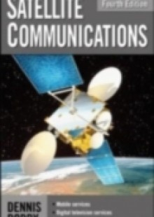 Обложка книги  - Satellite Communications, Fourth Edition