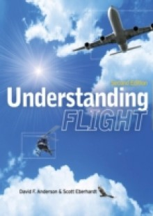 Обложка книги  - Understanding Flight, Second Edition
