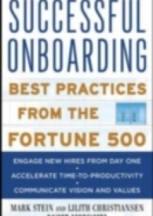 Обложка книги  - Successful Onboarding: Strategies to Unlock Hidden Value Within Your Organization