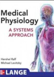 Обложка книги  - Medical Physiology: A Systems Approach
