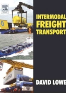 Обложка книги  - Intermodal Freight Transport