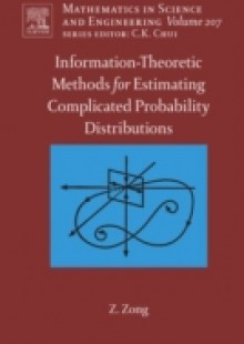 Обложка книги  - Information-Theoretic Methods for Estimating of Complicated Probability Distributions