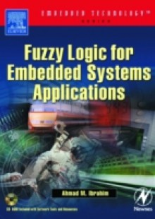 Обложка книги  - Fuzzy Logic for Embedded Systems Applications