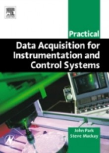 Обложка книги  - Practical Data Acquisition for Instrumentation and Control Systems