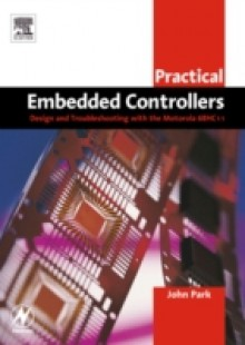 Обложка книги  - Practical Embedded Controllers